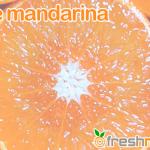 Zumo de mandarinas: El gran desconocido