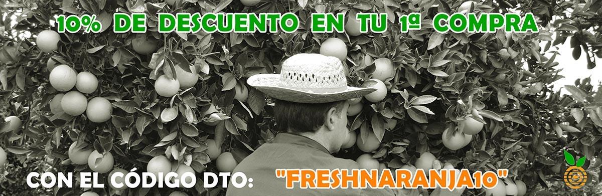Promocion-Oferta -10% dto. por primera compra
