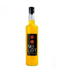 Licor artesano de Mandarina (50 cl)