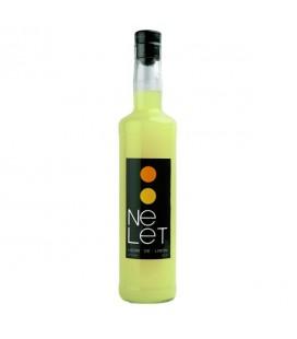 Licor artesano de Limón (50 cl)
