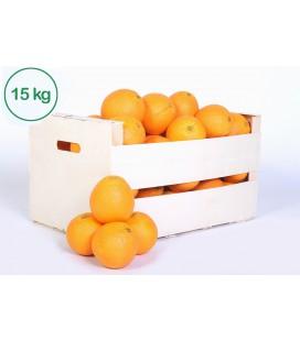 Naranjas para zumo (15 kilos)