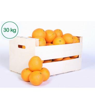 Naranjas para zumo (30 kilos)