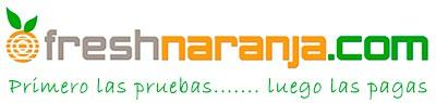 FreshNaranja, Tienda de mandarinas y Naranjas online a domicilio